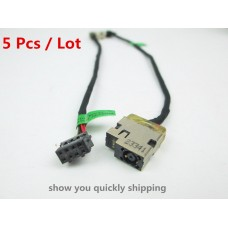 Hp 15E Laptop Charging Port