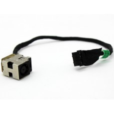 Hp G6 1000 Charging Port