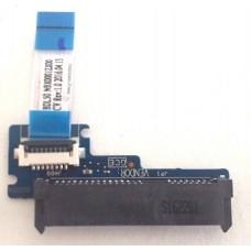 Hp 15Ac Laptop Harddisc Conector