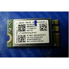 Hp 15Ac Laptop Wifi Card