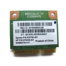 Hp G6 2000 Laptop Wifi Card